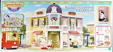 JP Sylvanian Families TS-12 Town Series Department Store Deluxe NZA