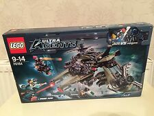 Lego 70164 Ultra Agents