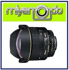 Nikon AF 14mm f/2.8D ED Lens