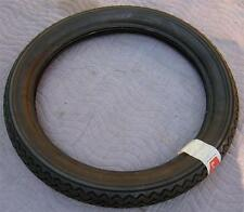 Avon 3.00-18 G.P.L. NOS rear tire fits Triumph Tiger Cub, BSA C15, small Ducati