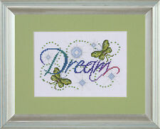 Design Works Counted Cross Stitch Kit Dream DW9797