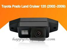 Back Up Camera for Toyota Prado Land Cruiser 120 (2002-2009) Rear View Camera