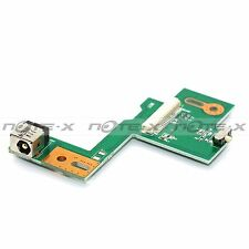 DC POWER JACK SWITCH BOARD Replacement FOR ASUS N53S N53SV N53SQ N53SI N53SL