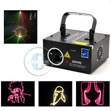 OPENINGS PROMOTION PARTY DISCO EVENT KTV CUSTOM LOGO 3D LASER SCANNER LIGHT SHOW