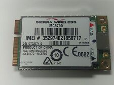 NEW Sierra MC8790 Mini PCI-e 3G GSM EDGE GPRS HSPA WWAN WLAN Card GPS
