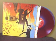 "All Time Low ""So Wrong, It's Right"" LP OOP /1000 Blink 182 Pierce the Veil"