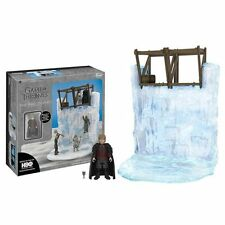 Game of Thrones The Wall and Tyrion Lannister Playset - New in stock