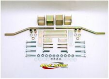 High Lifter Lift Kit for Suzuki Vinson 500 with Tie Rods (2002-07)
