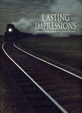 Lasting Impressions, Judith Terry, 0919153844, Book, Good