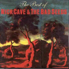 Nick Cave & The Bad Seeds - The Best Of NEW CD