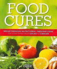 Food Cures by Digest Readers (Hardback, 2009)