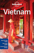 NEW, LONELY PLANET GUIDE. VIETNAM. 2016