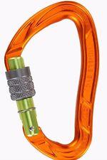 CLIMBING Technology agile EVO il moschettone arrampicata caribiner