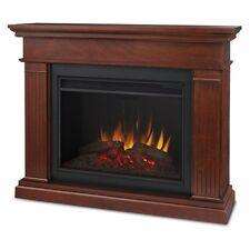 Real Flame Kennedy Grand Electric Fireplace- Dark Espresso - 8070E-DE NEW
