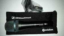 Microfono Sennheiser e945 voce canto