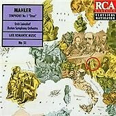 Mahler: Symphony No.1/R Strauss: Vier letzte Lieder, , Good Import