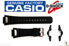 CASIO G-Shock GS-1050-1AV Original Black BAND & BEZEL Combo
