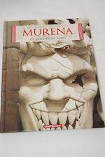 MURENA LDE SABLE ET DE SANG DUFAUX DELABY 2003