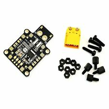 Matek PDB-XPW  PDB W/ Current Sensor 140A & Dual BEC for FPV RC Quad QAV250