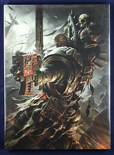 Dark Angels Limited Edition Codex Warhammer 40K ISBN 978-178253014-5 GWBU0009