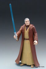 STAR WARS ANAKIN SKYWALKER POWER OF FORCE COLLECTION POTF2 LOOSE