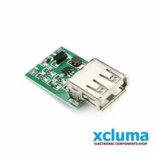 DC 3V to 5V USB OUTPUT STEP UP POWER MODULE BE0088