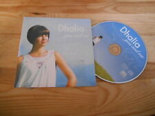 CD Pop Dhalia - You And Me (4 Song) MCD JGM REC cb
