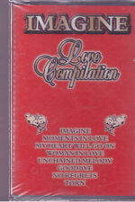 AA.VV. IMAGINE LOVE COMPILATION MC SIGILLATA SEALED