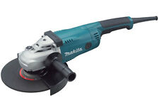 Makita Ga9020 240v 230mm 9inch Amoladora Angular 3 Año De Garantía disponible