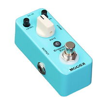 New Mooer Ensemble King Classic Analog Chorus Micro Guitar Effects Pedal!!