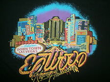 ELWOOD CLOTHING KENNY ANDERSON T SHIRT Skater Streetwear Brand Las Vegas Sign L