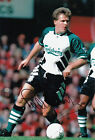 Jan Molby Liverpool Hand Signed Photo 12x8 1.
