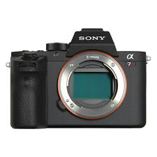 Sony Alpha a7R II Mirrorless Digital Camera Body - ILCE7RM2/B