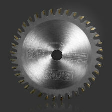 85mm 36 Teeth TCT Circular Saw Blade Wheel Discs For Plastic Cutting