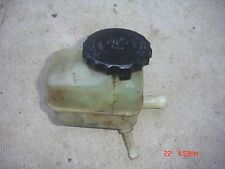 TOYOTA AVENSIS REG.1998,STEERING FLUID BOTTLE