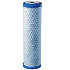 AQUAPHOR In line 5 mic Carbon Fibre Block Cartridge For Trio Water Filter