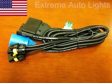 9007 9004 HID Bi-Xenon Relay Wire Harness