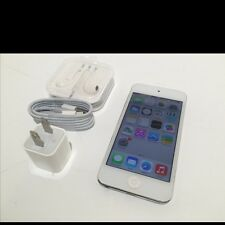 Great iPod Touch 5 Silver 16GB