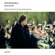 "ELENI KARAINDROU ""DUST OF TIME"" CD NEU"