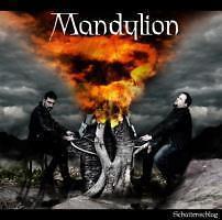 Mandylion - Schattenschlag