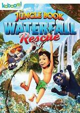 The Jungle Book: Waterfall Rescue (DVD, 2015)
