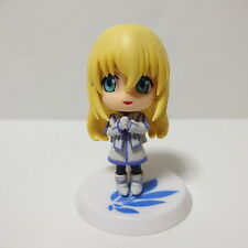 TALES OF SYMPHONIA - COLLET BRUNEL - CHIBI KYUN CHARA FIGURE LIMITED USED