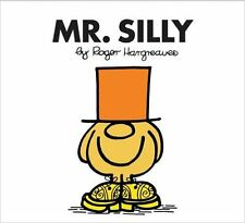 Mr Men *Mr. Silly by Roger Hargreaves [Paperback 2016]