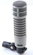 ElectroVoice RE20 Dynamic Cardioid Microphone MC-1906