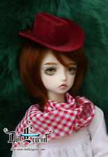 Nuoyi practice head ONLY Doll-Legend Doll BJD MSD 1/4 size boy doll head