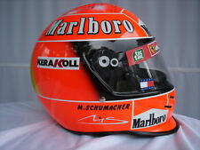 MICHAEL SCHUMACHER 2000 RED F1 REPLICA HELMET HELM