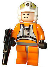 STAR WARS LEGO PILOT REBEL Y-WING MINIFIGURE BRAND NEW