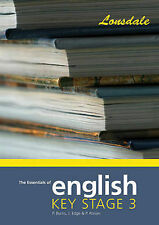 Lonsdale Key Stage 3 Revision Plus - KS3 English Revision Guide: Key Stage 3 Eng
