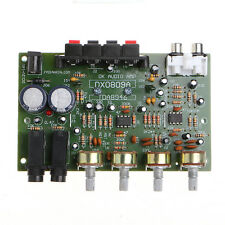 12V 60W Stereo Digital Audio Power Amplifier Board Electronic Circuit Module DIY
