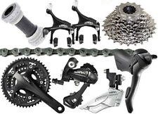 Shimano Sora 3503 9 Speed Triple Groupset